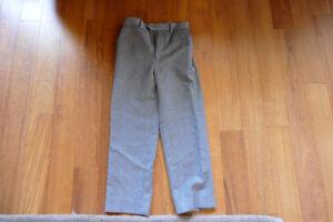Lord & Taylor Boys size 6 Dress Pants. Worn once. $10 OBO