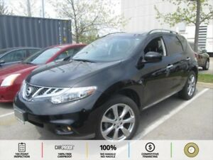 2013 Nissan Murano LE HEATED SEATS! NAVIGATION! SEAT PRESETS!...