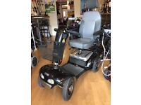 Sterling Diamond Class 3 Mobility Scooter 8mph mint