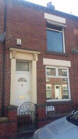 Two Bedroom House NO DEPOSIT - Elmwood Grove, Bolton - £400pcm