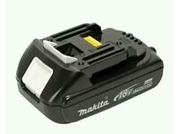 Makita BL1815N Lithium-ion Battery, 18 Volt, 1.5 Ah, Guaranteed 100% Genuine p