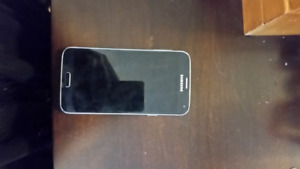 Used Phone 4 Parts only Samsung Galaxy S5 Neo
