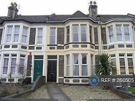 3 bedroom flat in Fishponds Road, Bristol, BS16 (3 bed)