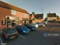 1 bedroom flat in Godfrey House, Wymondham, NR18 (1 bed)