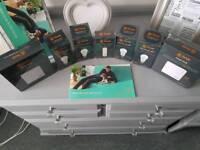 Hive smart home hubs, bulbs & sensor