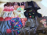 A bundle of girl's clothes ( 2-3 years)- all in perfect condition