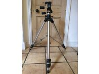 Manfrotto 075 Tripod with Manfrotto 029 Head - Excellent Condition