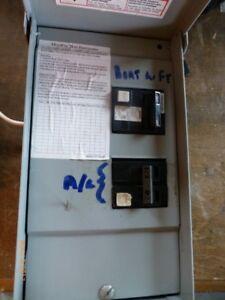 Electrical Subpanel