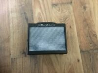 Fender MD-20 micro amp.