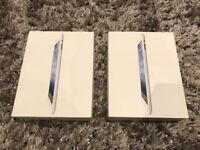 Job lot empty iPad boxes and iPhone boxes