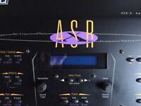 Ensoniq ASR X