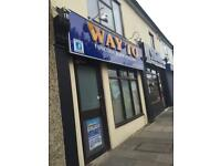 Shop to Rent in *Prime High Street Location (A3 available)*