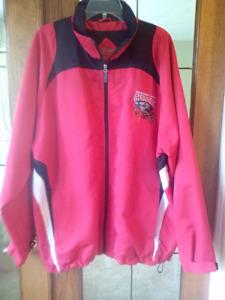 Men's Cyclones Hockey jacket