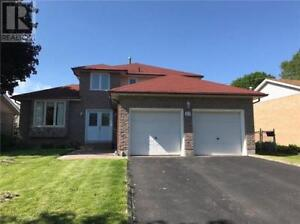 4 Bedroom House with Finished Basement