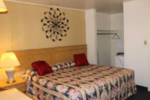***FURNISHED APT/ROOM FOR RENT ALL INCLUSIVE***