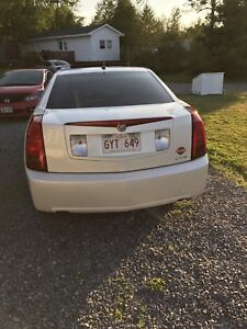 2006 Cadillac CTS **Reduced price