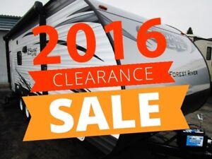 2016 Forest River  Salem Cruise Lite 232RBXL RV Travel Trailer