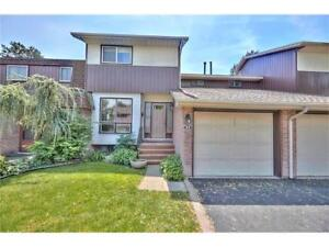 TOWNHOUSE, NORTH ST. CATHARINES, 3+1 BEDROOM, GARAGE