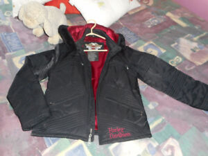 manteau HD