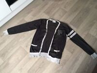 Pull and Bear cardigan jacket