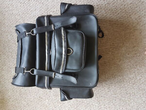 Travel Bags Excellent Condition