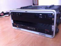 Roland SDE-3000 Vintage Digital Delay