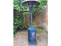 Upright Gas Patio Heater 10.75kw