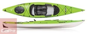 ONLY 1 LEFT -  Elie Sound 10' Kayak at Cap-it Cranbrook BLOWOUT