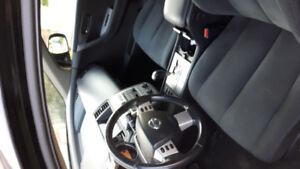 2004 Nissan Murano Sl SUV, Crossover