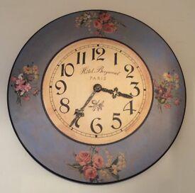 Collction of Clocks