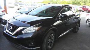 Nissan Murano SL AWD *TOIT-CUIR-GPS*