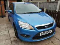 Ford Focus 1.6 Diesel Econetic £30 a yr tax and over 70mpg