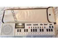 Vintage CASIO VL-Tone Musical Instrument