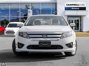 2012 Ford Fusion SE GREAT BUY-NAVIGATION-AUTO AND AIR