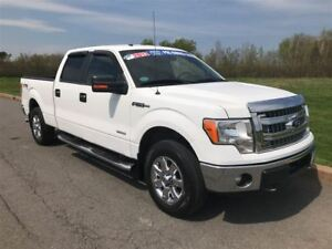 2013 Ford F-150 XTR|ONE OWNER|FACTORY TOW PACKAGE|