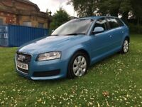 Audi A3 1.9 TDI Facelift Model Excellent Condition inn out £30 road tax HPI Clear