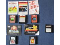 Atari Games - All tested and working