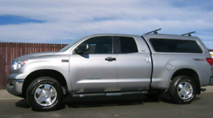 2008 Tundra loaded leather TRD offroad no accidents