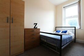 LOVELY Double Room in 3Bed Flat ** KENSAL GREEN ** Modern & Clean **