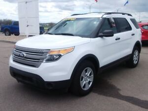 2014 Ford Explorer V6 4WD AFFORDABLE, IDEAL FOR FAMILY