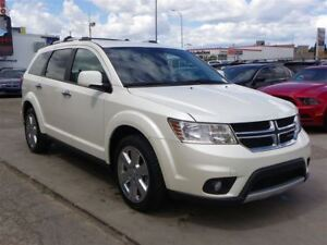2015 Dodge Journey R/T AWD|GPS|B.CAM|DVD|LEATHER|SUNROOF