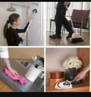 Need housecleaning services