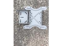 Tv wall bracket up to 20 inch