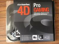 Steelseries 4D Pro Gaming Mousepad
