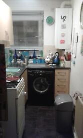 1 bed flat foe EXCHANGE ONLY