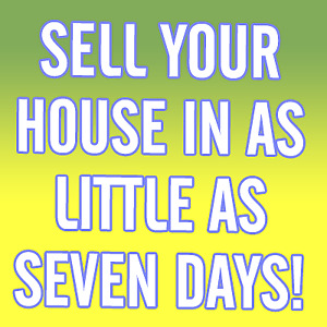 WE WILL BUY ANY HOUSE IF YOUR ARE FLEXIBLE ON TERMS