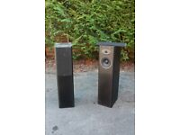 Celestion F Series Speaker Set (Floor Standing and Centre)