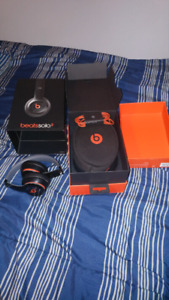 Beats by dre solo2 wired