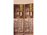 2 x Reading Festival Friday Tickets