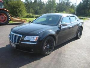 2012 Chrysler 300 300C 51000Km!!!!